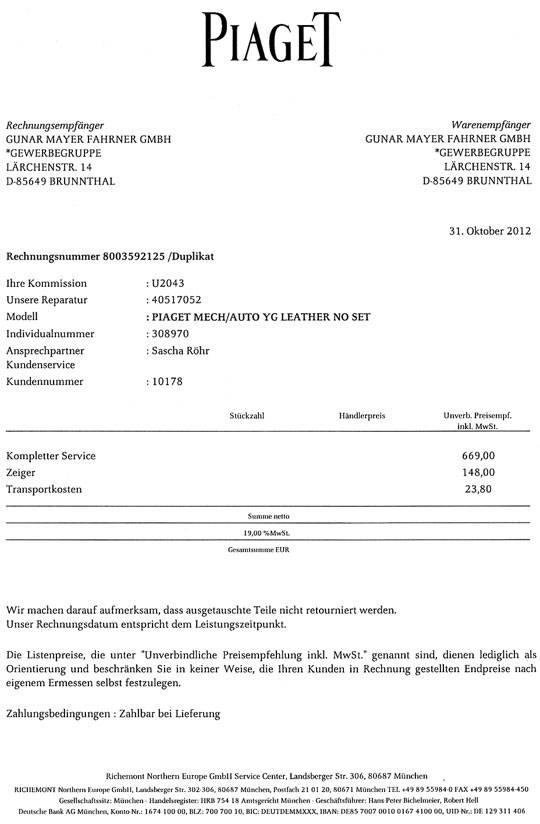 Foto 9, Piaget Polo Längsstreifen Damenarmbanduhr 18K Gelb-Gold, U2043
