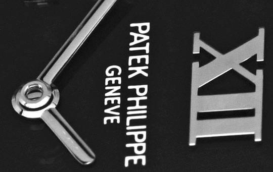 Foto 3, Patek Philippe Twenty 4, Diamanten, Edelstahl Damen Uhr, U2052