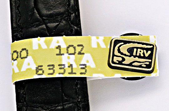 Foto 4, Cartier Tank Louis Cartier Damen 18K Gold Faltschliesse, U2067