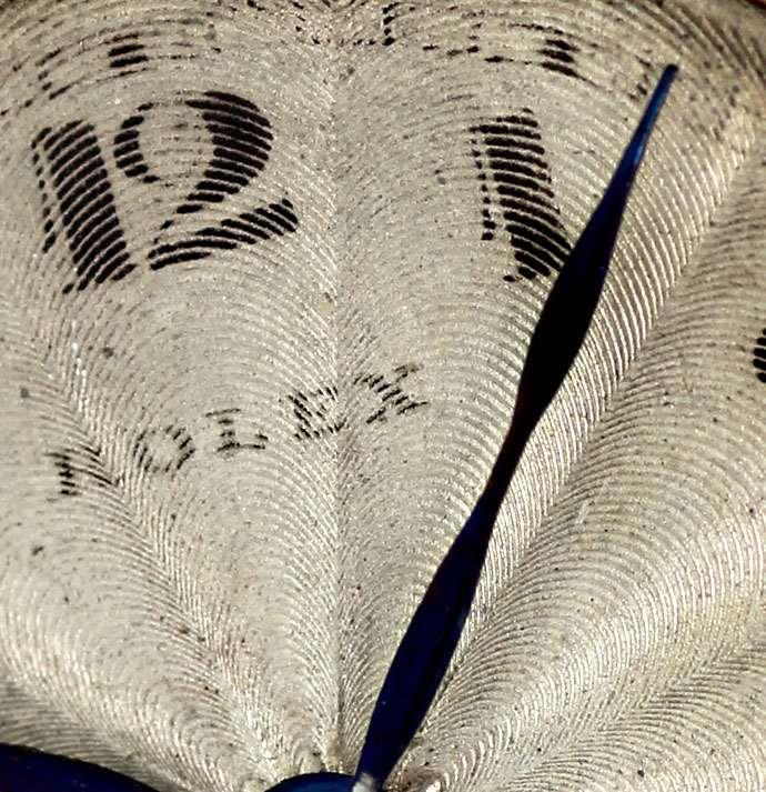 Foto 3, Rolex Vintage Damenuhr Gold Top Zustand Sammler Rarität, U2094