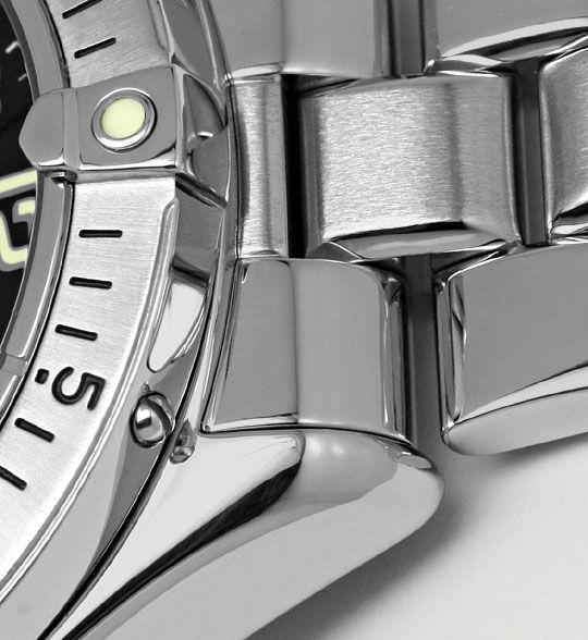 Foto 4, Breitling Superocean Automatik Taucher-Uhr Professional, U2203