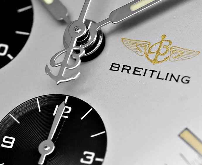Foto 3 - Breitling Chronomat Stahl DiverPro Kautschuk Neuzustand, U2249