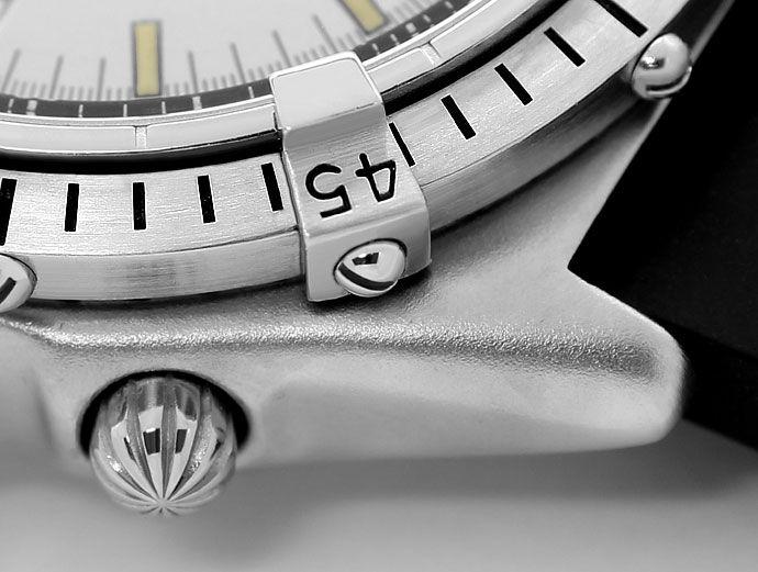 Foto 4 - Breitling Chronomat Stahl DiverPro Kautschuk Neuzustand, U2249