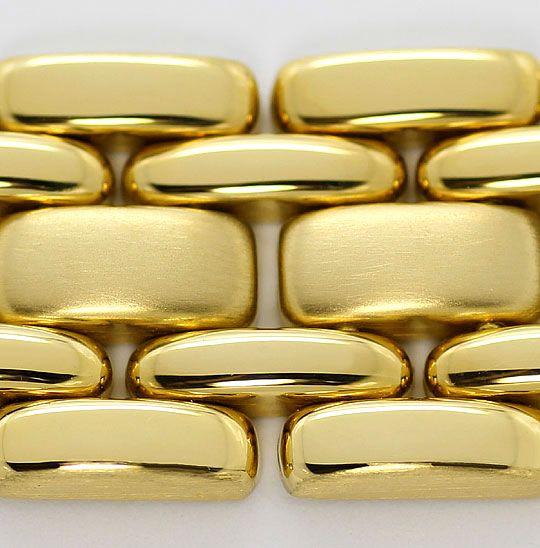 Foto 3 - Maurice Lacroix Damen Uhr 18K massiv Gold im Neuzustand, U2335