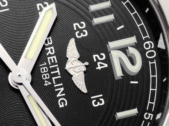 Foto 3, Breitling Colt Chronometer Diver Pro, Stahl, Ungetragen, U2347