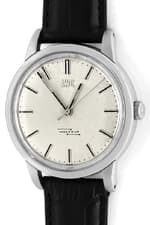 IWC Ingenieur International Watch Co Vintage Herren Uhr