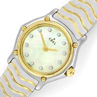 Diamanten Schmuck Uhren 68378