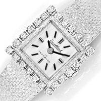Diamanten Schmuck Uhren 68202