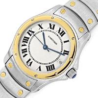 Diamanten Schmuck Uhren 108790