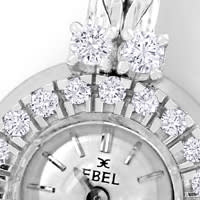 Diamanten Schmuck Uhren 72374