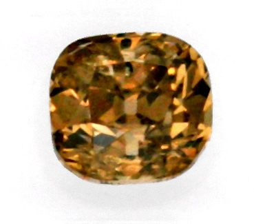 Diamant Cushion-Schliff, Pillow Shape Cut Diamond, Kissenschliff