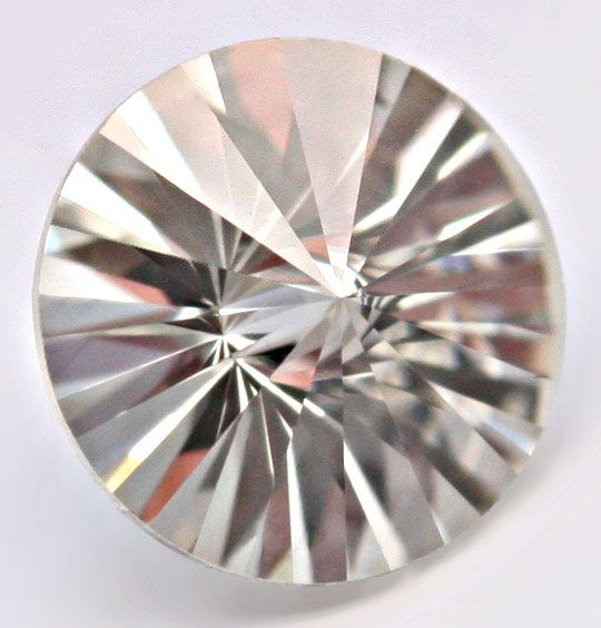 Diamant Spirit-Sun Schliff, Spirit Sun Fancy Cut Diamond